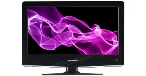 BRANDT B1610HD LED - 39 cm