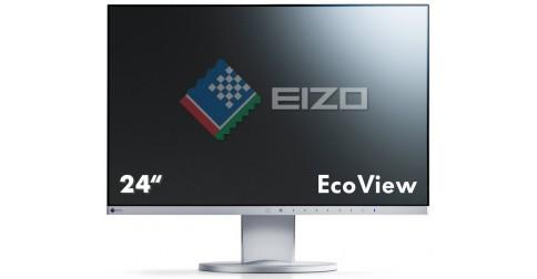Eizo ev2455 gy 24 1 pouces ev2455wfs3 gy fiche for Eizo 24 pouces