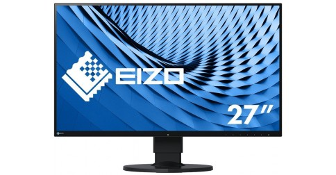 EIZO FlexScan EV2780-BK - 27 pouces