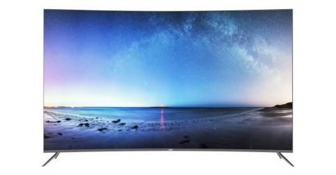 haier le55q6500u 140 cm fiche technique prix et avis consommateurs. Black Bedroom Furniture Sets. Home Design Ideas
