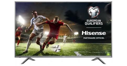 HISENSE H65N5750 - 165 cm