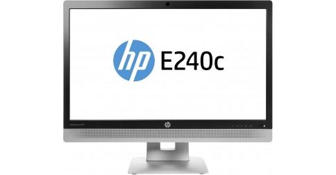 "HEWLETT PACKARD EliteDisplay E240c - 23.8"""