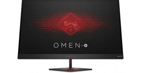 HP OMEN 27 Display - 27 pouces