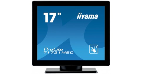 IIYAMA ProLite T1721MSC-B1 - 17 pouces