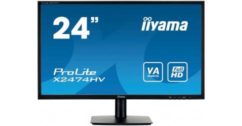 IIYAMA ProLite X2474HV-B1 - 23.6 pouces