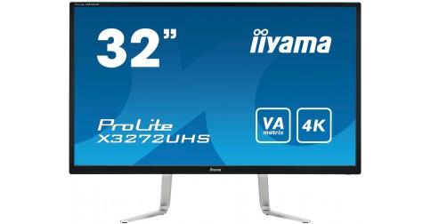 IIYAMA ProLite X3272UHS-B1 - 31.5 pouces