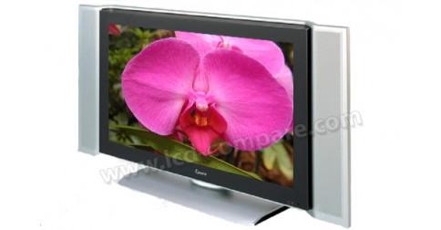 ipure premier tv 107 107 cm fiche technique prix et avis consommateurs. Black Bedroom Furniture Sets. Home Design Ideas