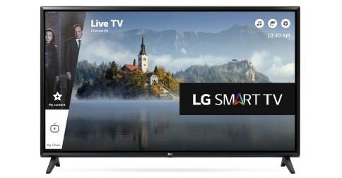 LG 43LJ594V Import EU - 108 cm