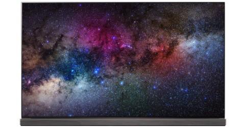LG OLED65G6V - 165 cm