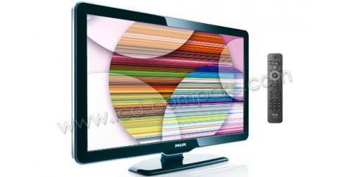 philips 47pfl5604h 119 cm fiche technique prix et avis consommateurs. Black Bedroom Furniture Sets. Home Design Ideas