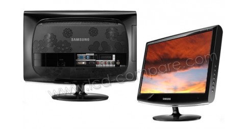 Samsung Syncmaster 2253bw Driver Download