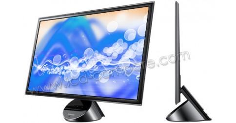 samsung t23a750 23 pouces fiche technique prix et avis consommateurs. Black Bedroom Furniture Sets. Home Design Ideas
