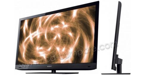 Sony KDL-40EX721 BRAVIA HDTV Mac