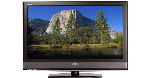 sony kdl 40w2000 bravia 102 cm fiche technique prix et avis consommateurs. Black Bedroom Furniture Sets. Home Design Ideas