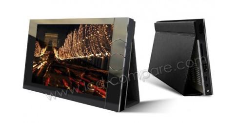 vistaquest album photo num rique 7 pouces fiche. Black Bedroom Furniture Sets. Home Design Ideas