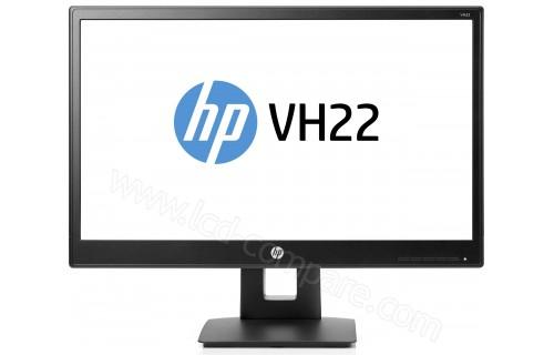 HEWLETT PACKARD HP VH22