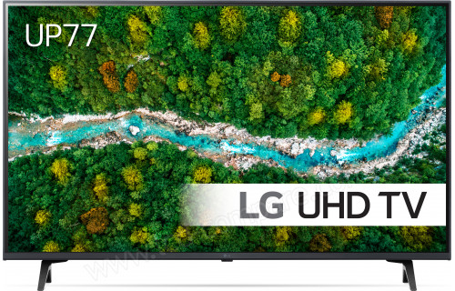 LG 50UP7700