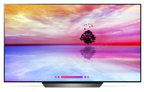 LG OLED55B8 Import EU