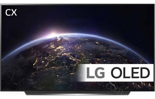 LG OLED77CX9