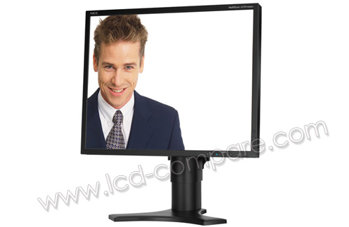 NEC LCD1990SXi Photo Edition