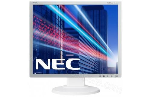 NEC MultiSync EA193Mi-WH