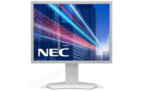 NEC MultiSync P212-WH