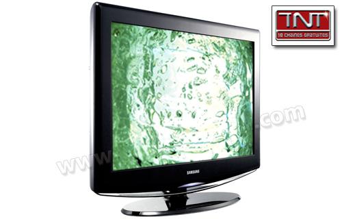 Samsung TELEVISION réparation condensateurs pour LE19R86BD