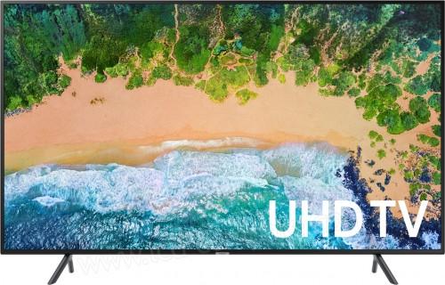 brancher un casque sans fil tv samsung ue49nu7105 4k