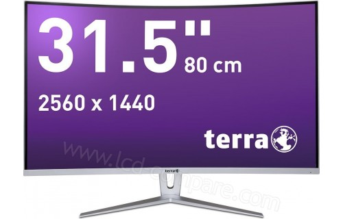 WORTMANN Terra LED 3280W