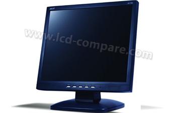 Acer AL1702 64 BIT Driver