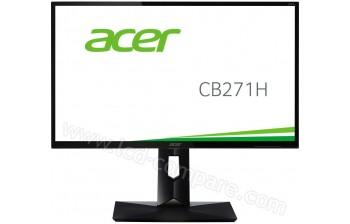 ACER CB271Hbmidr - 27 pouces