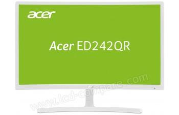 ACER ED242QRwi - 23.6 pouces