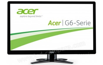 ACER G246HLFbid - 24 pouces