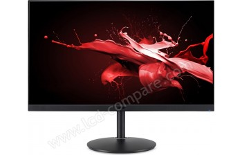 ACER XF252QXbmiiprzx - 24.5 pouces