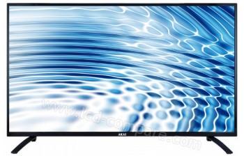 Akai ate 55d1044k 140 cm ate55d1044k fiche technique prix et avis consommateurs - Tv 140 cm 4k ...