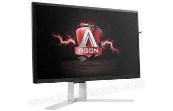 AOC AGON AG241QG - 23.8 pouces - A partir de : 474.00 € chez Alternate