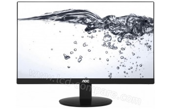 AOC I2480SX - 23.8 pouces - A partir de : 123.39 € chez Zbpmedia chez Rakuten