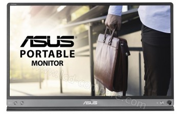 ASUS MB16AC - 15.6 pouces