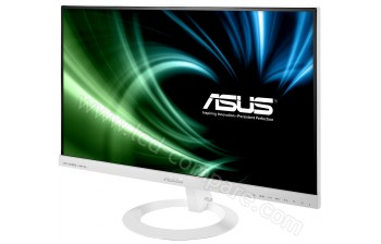 ASUS VX239H-W - 23 pouces