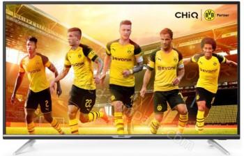 CHIQ U50G5SF - 126 cm - A partir de : 329.99 € chez ChiQ chez Amazon