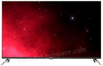CHIQ U55H7A - 139 cm - A partir de : 499.99 € chez ChiQ chez FNAC