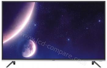 CHIQ UHD43E6000ISN - 108 cm