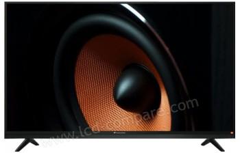 CONTINENTAL EDISON CELED32JBL7 - 80 cm - A partir de : 139.99 € chez Cdiscount