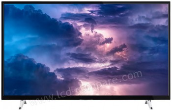 CONTINENTAL EDISON CELED55S19BB3 - 139 cm