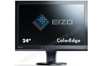 Eizo coloredge cs240 bk 24 1 pouces fiche technique for Eizo 24 pouces
