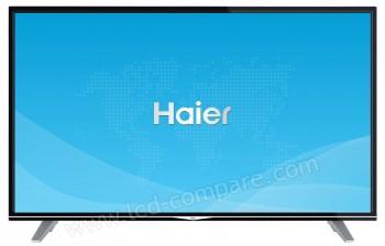 HAIER LEU55V300S - 140 cm - A partir de : 351.00 € chez Monsieur Plus chez Amazon