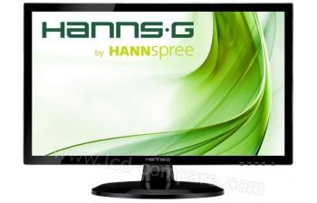 HANNSG HE247DPB - 23.6 pouces