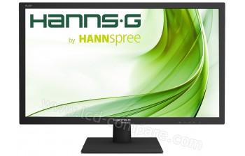 HANNSG HL207DPB - 20.7 pouces - A partir de : 96.57 € chez Zbpmedia chez Rakuten
