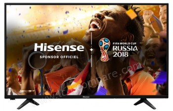HISENSE H32A5100 - 80 cm - A partir de : 193.60 € chez TiendaAzul1 chez Rakuten