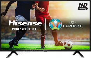 HISENSE H32B5100 - 80 cm - A partir de : 126.25 € chez C promo chez RueDuCommerce